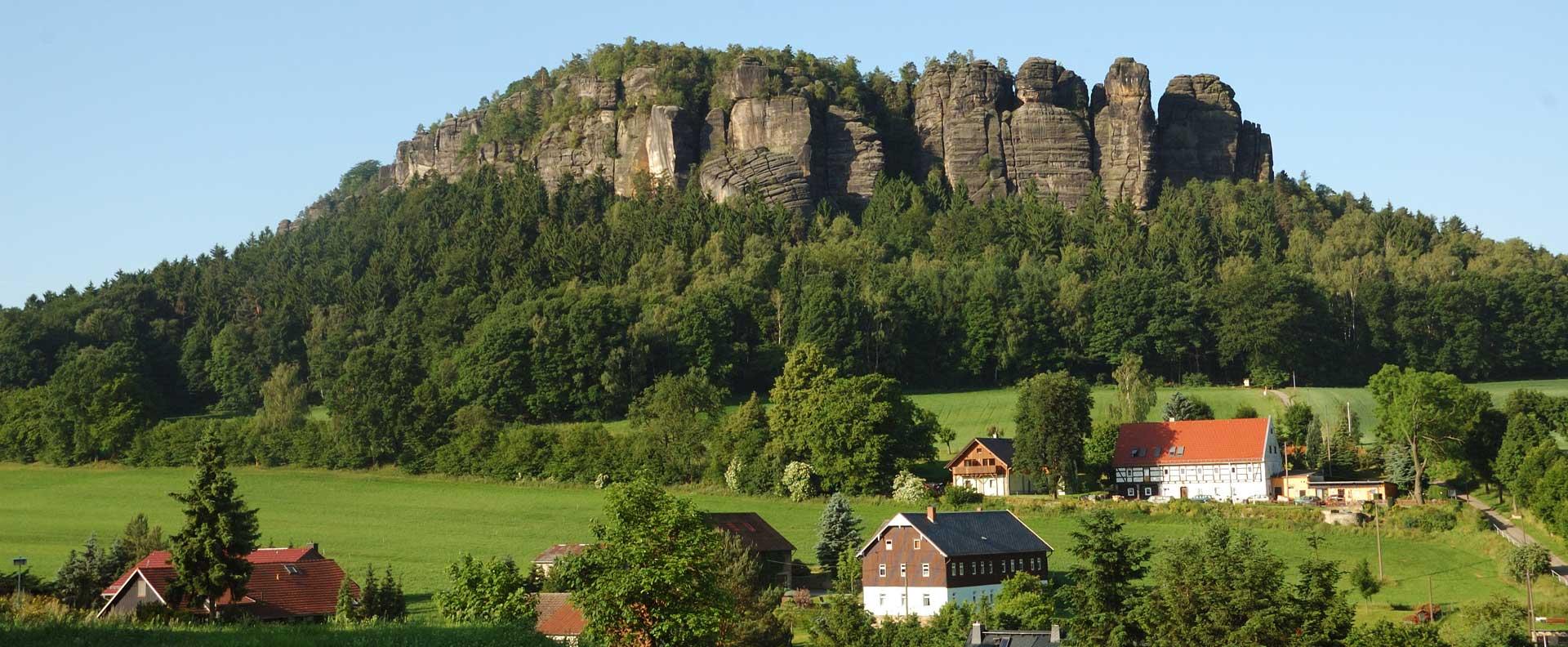 zelten in der sächsischen schweiz